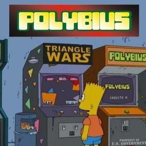 Polybius cameo