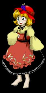 Hina Face Minoriko