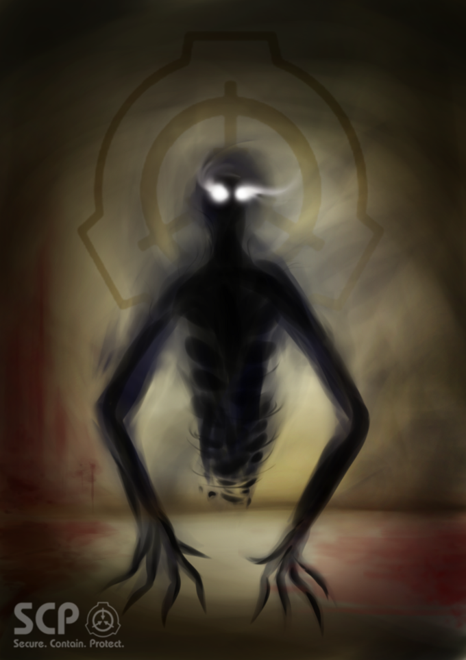 "SCP-280 ""Eyes in the Dark"""