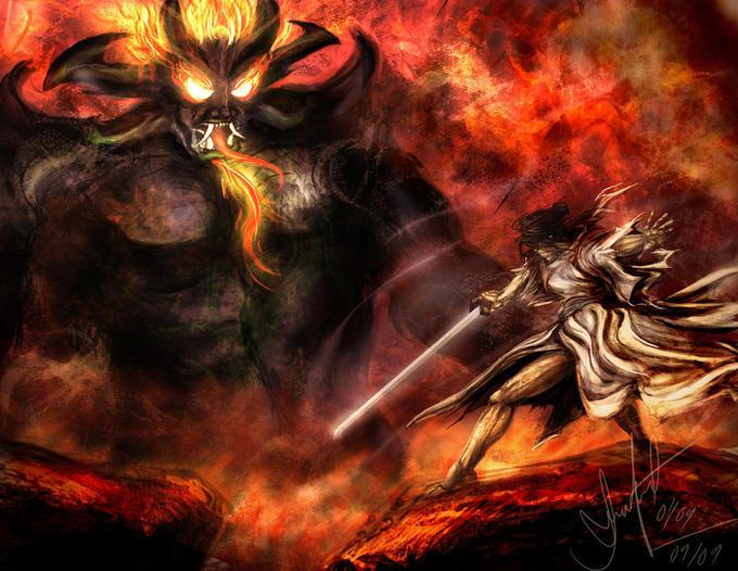 The Unseen Final Duel