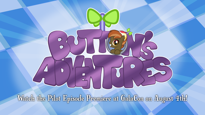 Button's Adventures