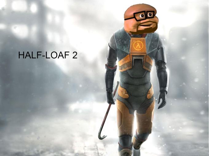 Half-Loaf 2