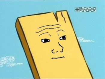 Plank Knows That Feel