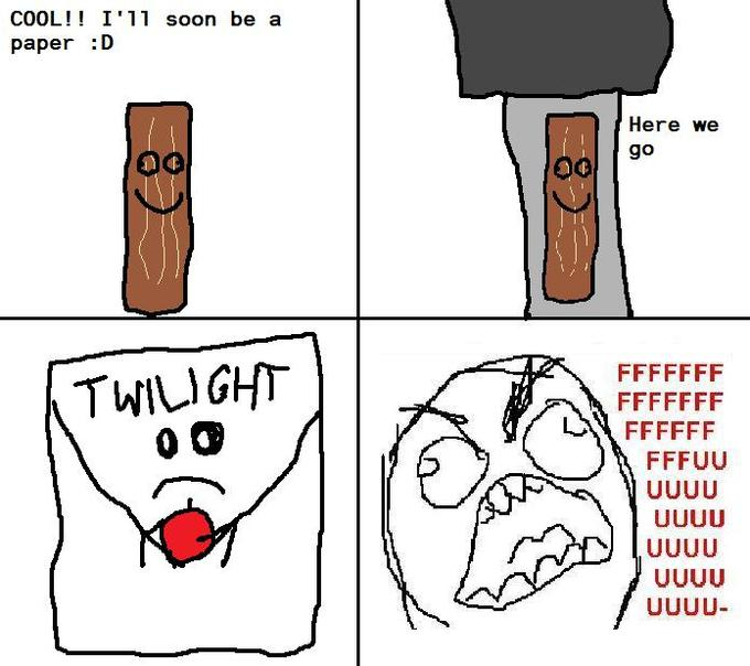 My Rage Comic Example
