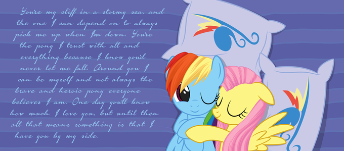 FlutterDash Cuddles