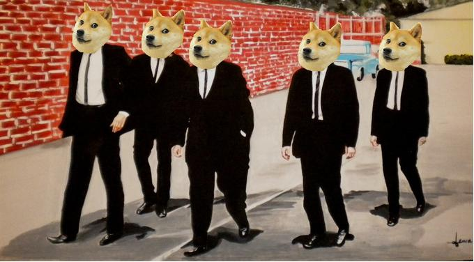 Reservoir Doges