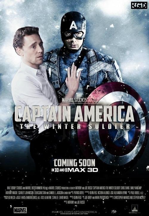 Tom/Cap