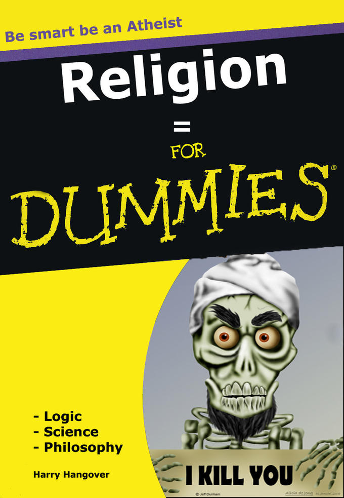 Religion is for Dummies