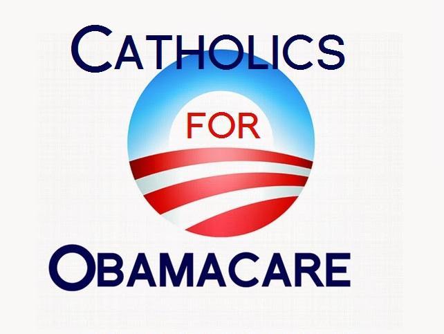 Catholics for Obamacare