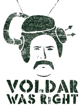 Voldar Was Right