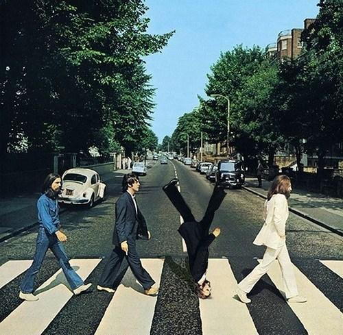 Goddamn it, Ringo!