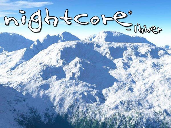 L'hiver (Third NIghtcore Album)