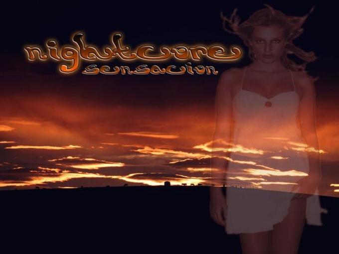 Sensaciòn (Forth Nightcore Album)