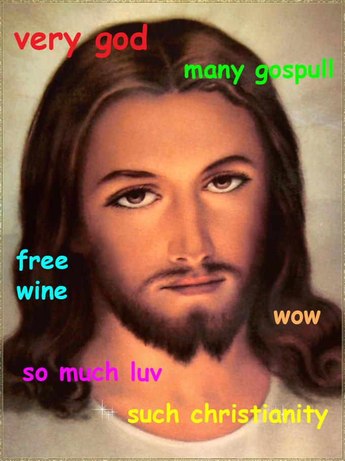 Jesus Doge
