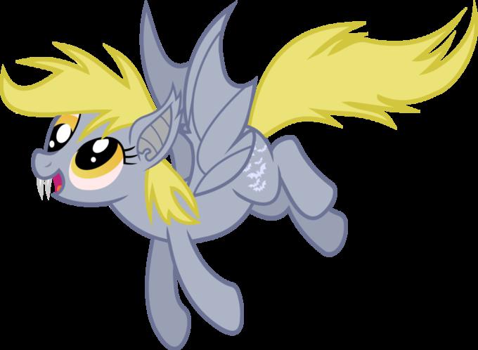 Bat Derp by jaybugjimmies