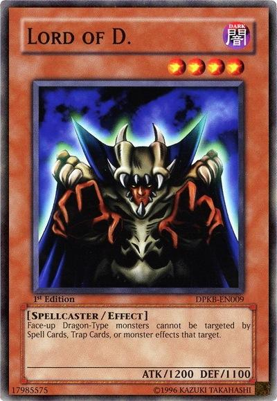 The best Yugioh card of all time | IGN Boards