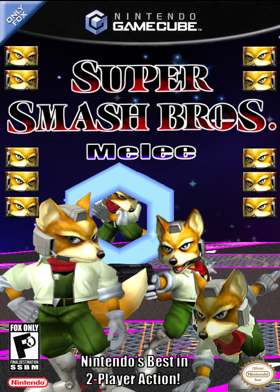 Image result for smash 20xx cover art