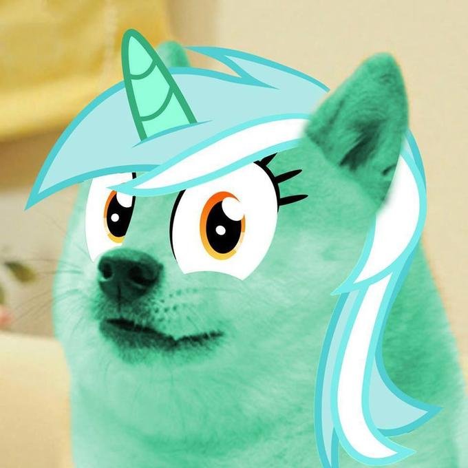 Wow. Much pone. Very handy.