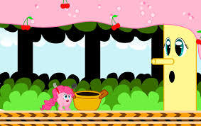Kirby Ponified