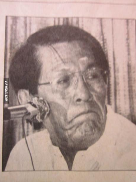 "Juan Ponce Enrile: The Original ""Not Bad"" Guy"