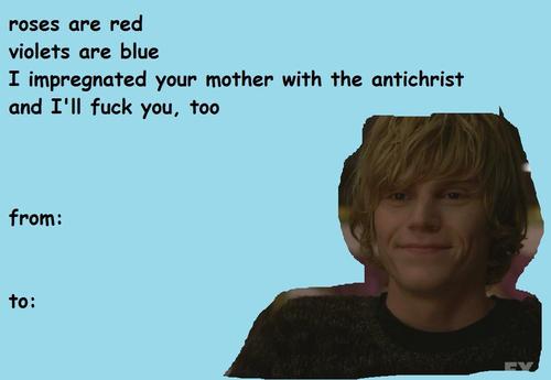American Horror Story Valentine