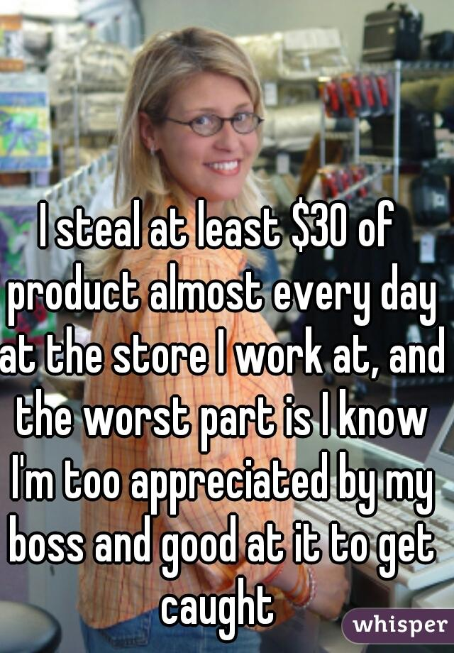 Worker's Confession