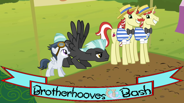 Brotherhooves Bash