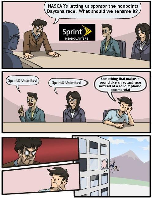 NASCAR_Sprint_Unlimited