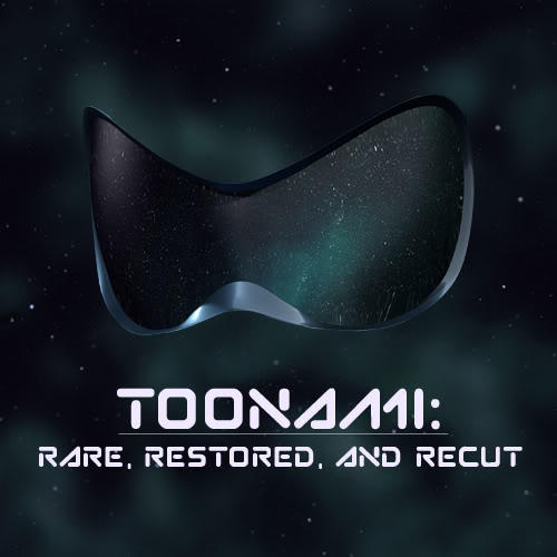 Toonami: Restored and Recut