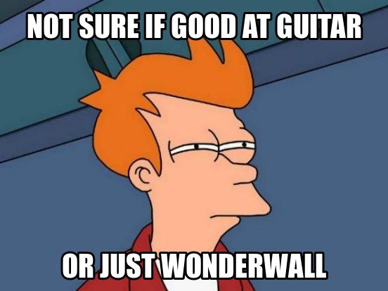 Wonderwall Fry