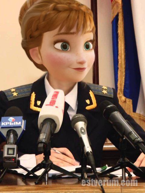 [Image - 721501] | Natalia Poklonskaya | Know Your Meme