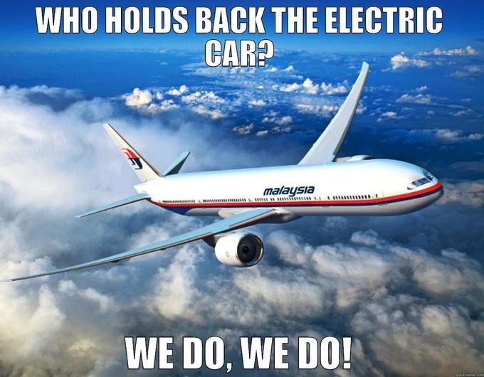 Flight 370