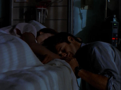 X-Files Hospital