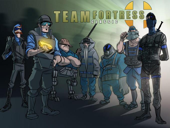 The Original Mercenaries