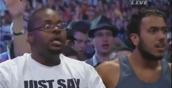 What to you mean that The Streak is over!?