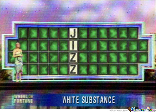 Wheel of Fortune Gross