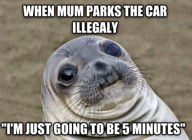 c32 awkward moment seal know your meme,Seal Meme