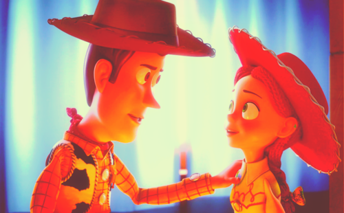 Toy Story Jesse