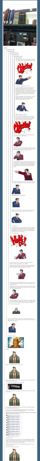 The Single greatest Tumblr thread of all time.