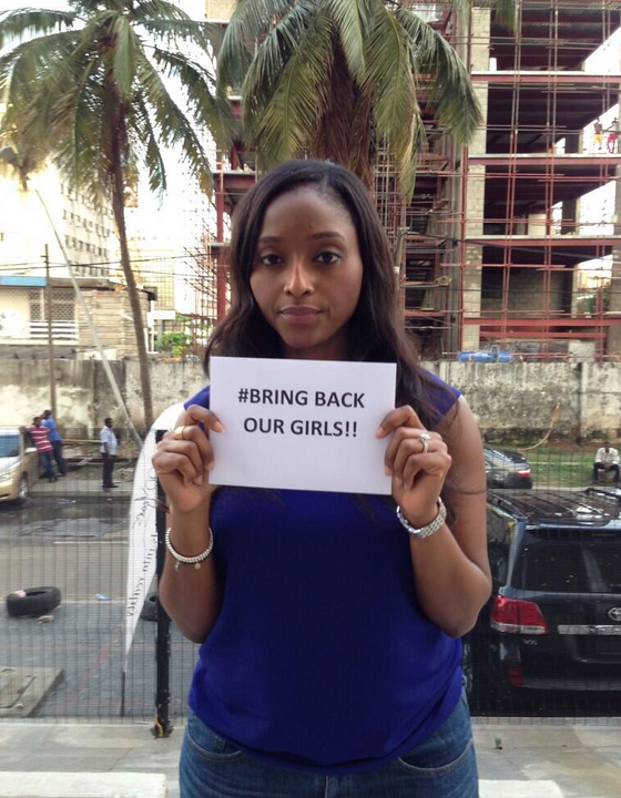 BringBackOurGirls Picture