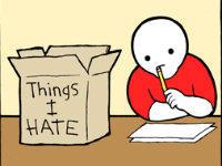 Box of Hate Edit