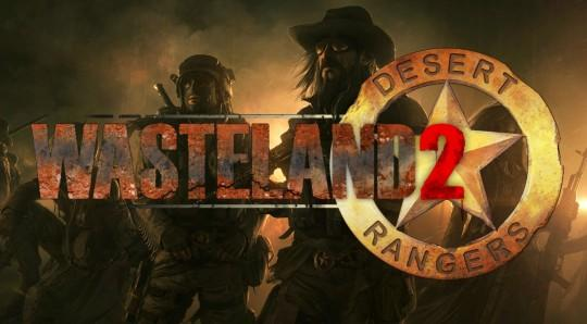 brian fargo, the creator of wasteland and fallout series, after 26 years past, he presents....