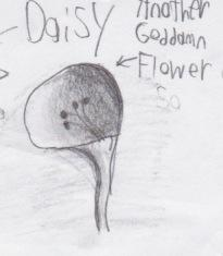 AnanimationNation's Weekly Art Challenge: Another Goddamn Flower