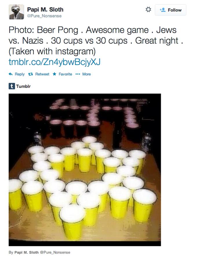 Original Jews vs. Nazis