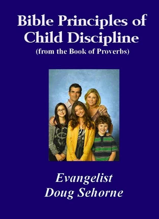modern family book