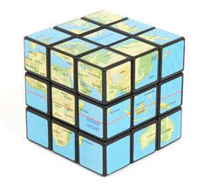 World Rubik