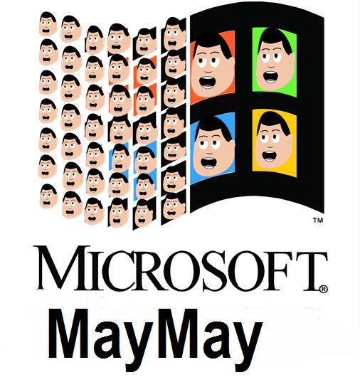 Microsoft MayMay
