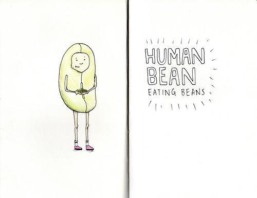 Human Beans