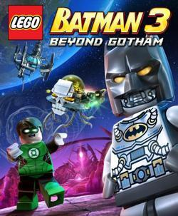 What's Next? LEGO Batman 4: DC vs Marvel?