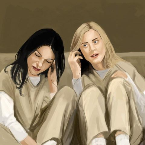 Alex and Piper Oils